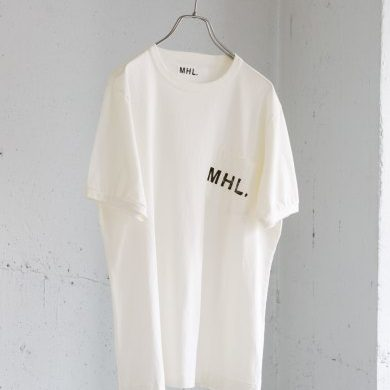 4/14発売 MHL.×URBAN RESEARCH