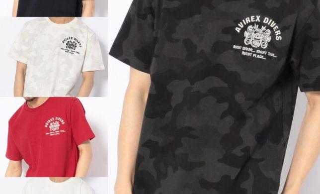 新作おすすめTシャツ!!