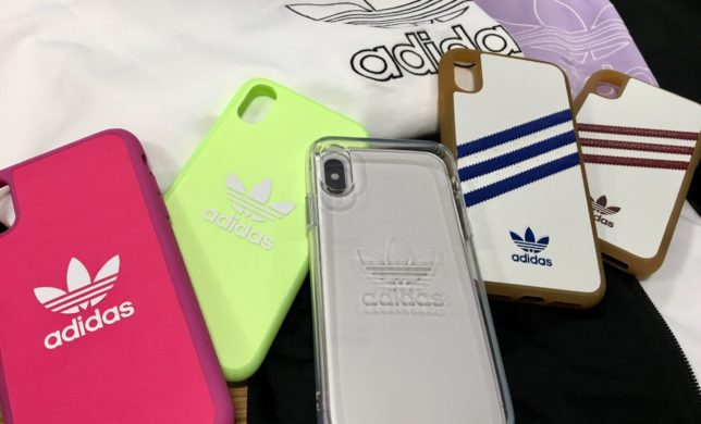 adidas👟New Case
