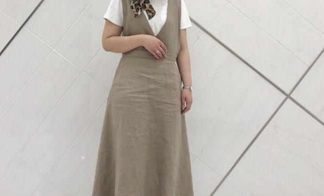 ~lady's~おすすめジャンパースカート
