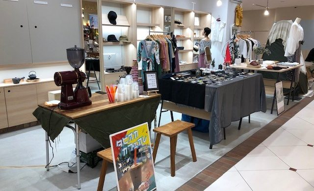 【Kshop】7/11~8/31期間限定shopがオープン!