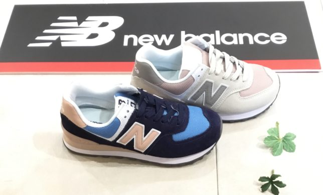 NEW BALANCE 👟 NEW COLOR ARRIVAL ♪♪