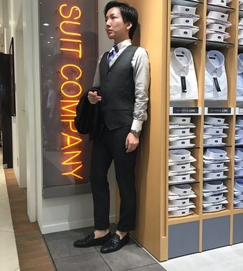 毎年人気のニットジレが今年も登場!!