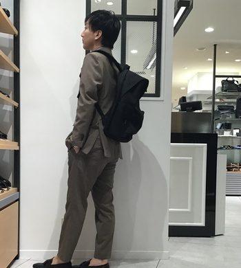高コスパなバックパックが登場★