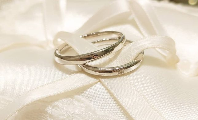 💍  MARRIAGE RING  💍