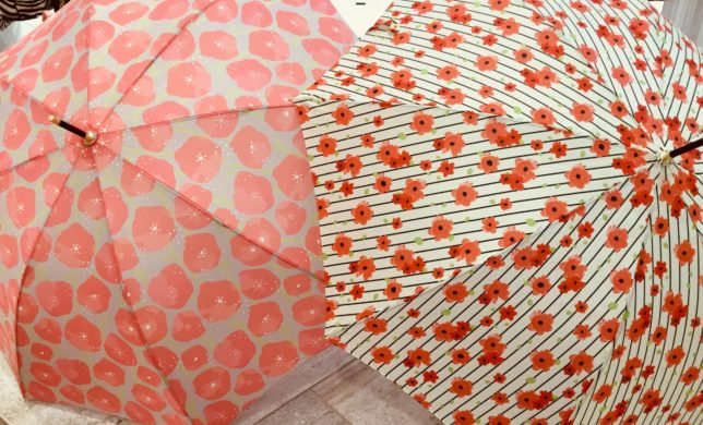 傘☂️入荷しました😃