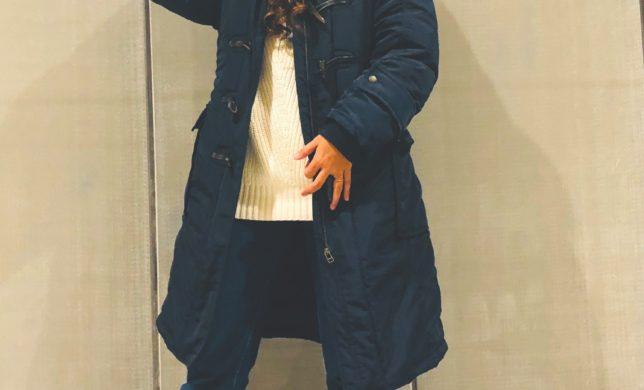 これがあれば寒い日は安心!おすすめコート!