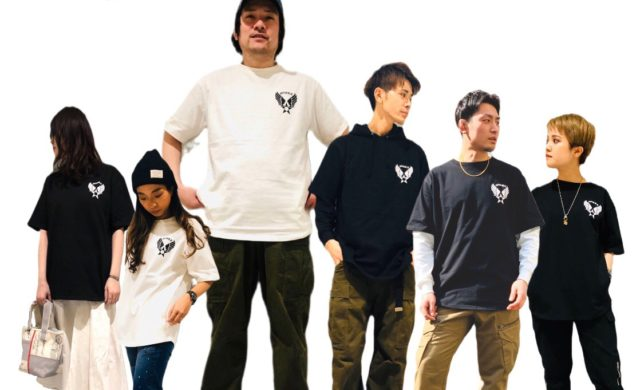九州限定Tシャツ!本日 発売開始!
