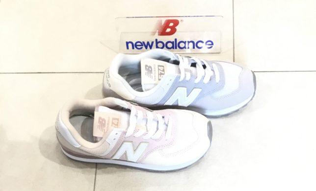 new balance ⭐️  WL574シリーズ new color 入荷♪♪