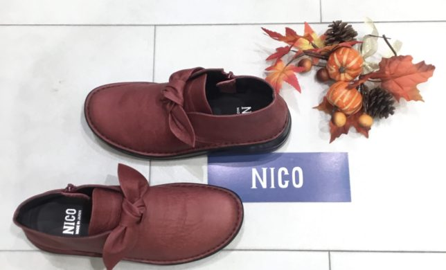NICO ⭐️  NEW COLOR ARRIVAL ♪♪