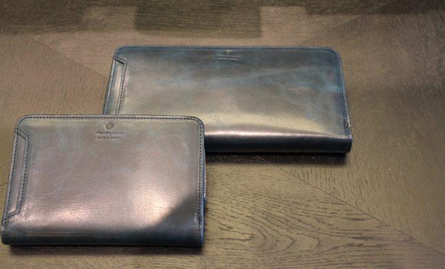 新色追加【直営Folder財布】