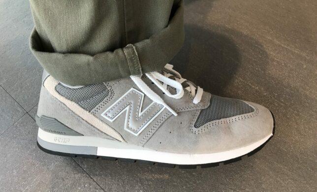 ⭐︎ NB 996 ⭐︎新入荷♪