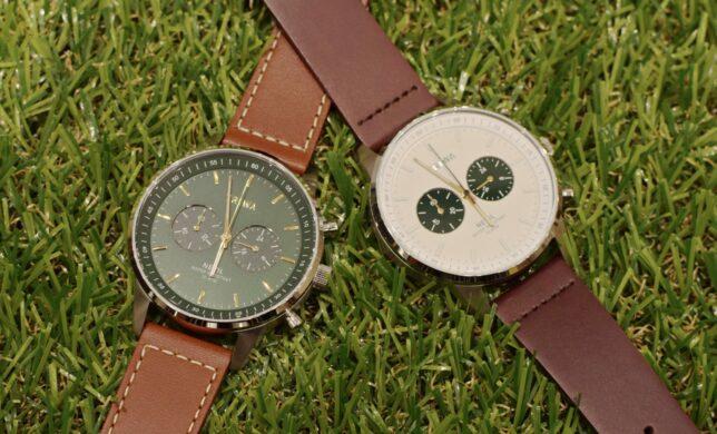 北欧生まれの腕時計TRIWA-トリワ-